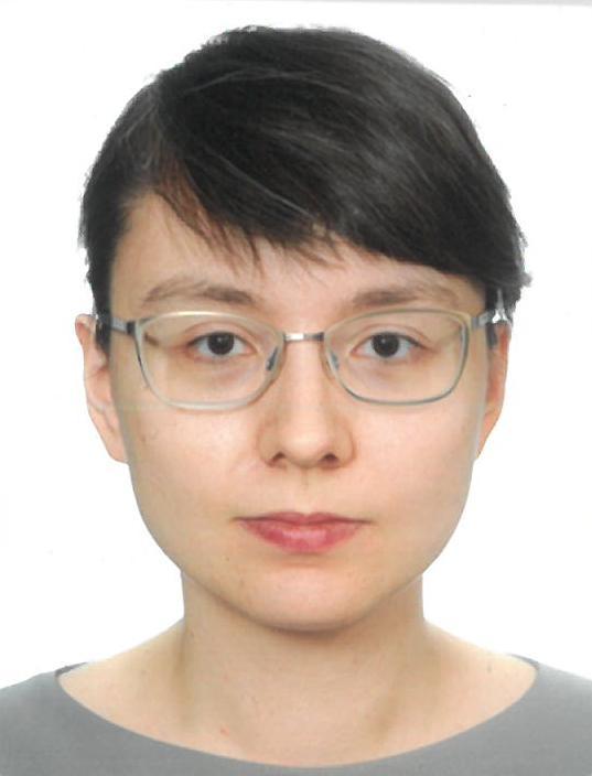 Agnieszka Wolnicka